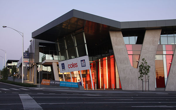 Dr Matt Speed office building