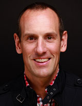 Dr Matt Speed
